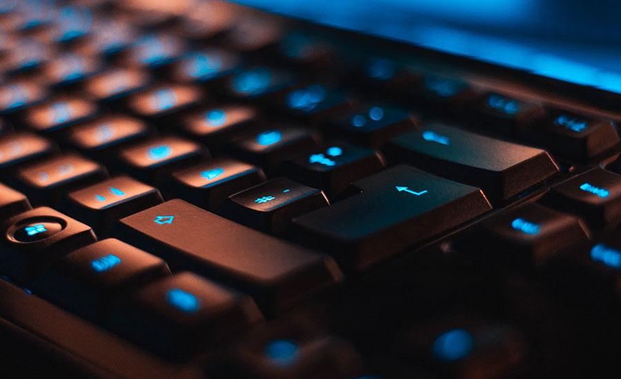 3 Tips Membersihkan Keyboard Komputer Laptop