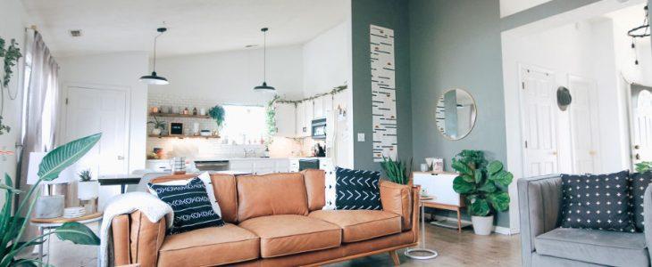 3 Tips Desain Interior Supaya Rumah Lebih Nyaman